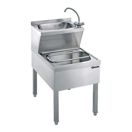 Lave-mains combiné   401618 - Bartscher