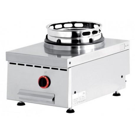 Feux wok à gaz 1 feu   WGX1-4/T - Diamond