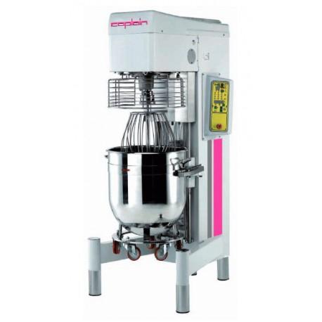 Batteur mélangeur industriel 80 litres | BTA80S - Caplain