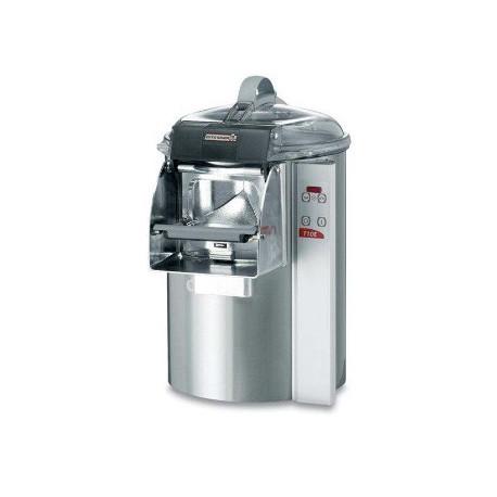 Eplucheuse à pommes de terre 10 kg 400 V (Tri) + cylindre abrasif | T10E (DT10E324C) - Dito Sama