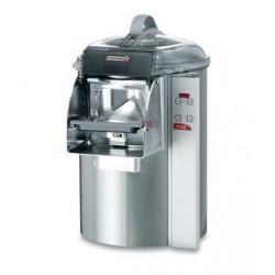 Eplucheuse à pommes de terre 10 kg 230 V (MONO) + cylindre abrasif