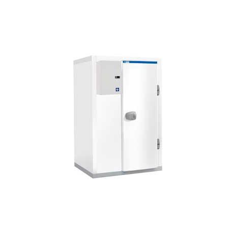 Chambre froide négative 2,3 m3 (2273 litres) | C2.6B/PM+AN120-PED/A - Diamond