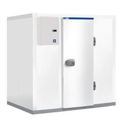 Chambre froide négative 6,4 m3 (6426 litres)