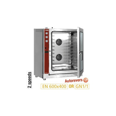 Four à convection 10 niveaux | PFE-102/H - Diamond