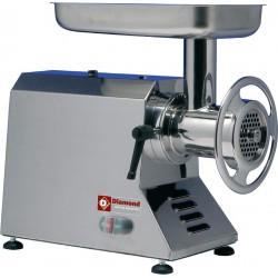Hachoir Professionnel Electrique 600kg/h - Diamond TI32/S