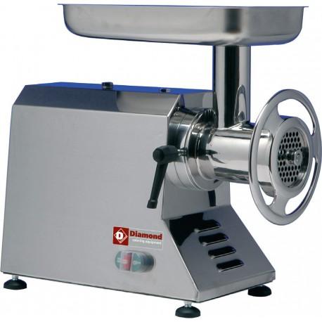 Hachoir Professionnel Electrique 600kg/h - Diamond TI32/S | TI32/S - Diamond