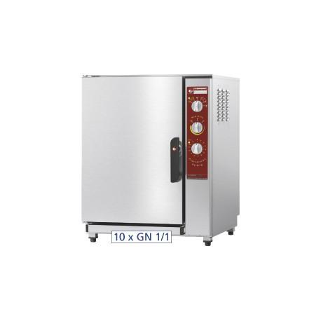 Four de remise en température 10 niveaux   FRU-1011/P - Diamond