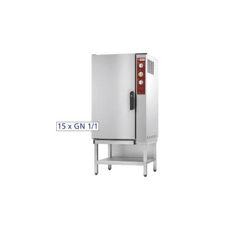 Four de remise en température 15 niveaux GN 1/1 | FRU-1511/P - Diamond