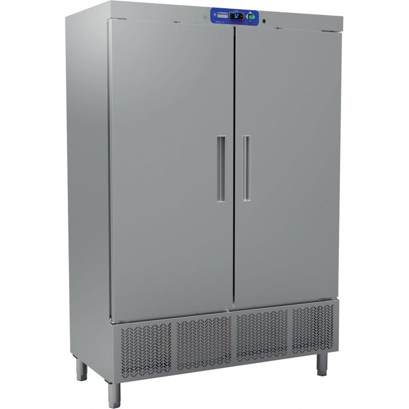 armoire de cong lation de 1100 litres diamond he1412 p. Black Bedroom Furniture Sets. Home Design Ideas