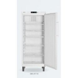 Armoire positive LIEBHERR 600 litres blanche