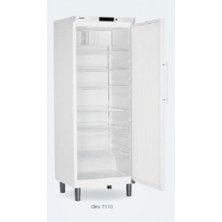 Armoire positive LIEBHERR 663 litres blanche