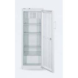 Armoire positive LIEBHERR  335 litres blanche