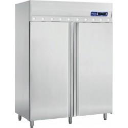 Armoire réfrigérée positive GN 2/1 1400 litres