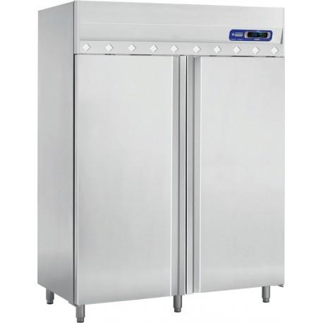 Armoire Réfrigérée Positive 2 Portes 1400 Litres - Diamond ID140/PM | ID140/R2 - Diamond