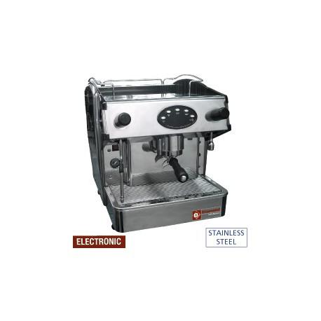 Machine à café expresso 1 groupe | AROMA/1E-N+DVA8 - Diamond