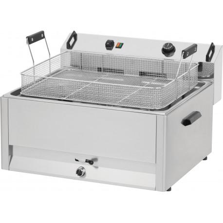 Friteuse à beignets électrique 30 litres | CFB30