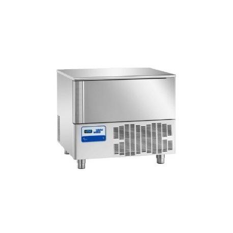 Cellule de refroidissement et congélation rapide 5 niveaux | SX515