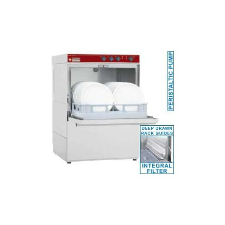 Lave vaisselle paniers 50x50 220 v