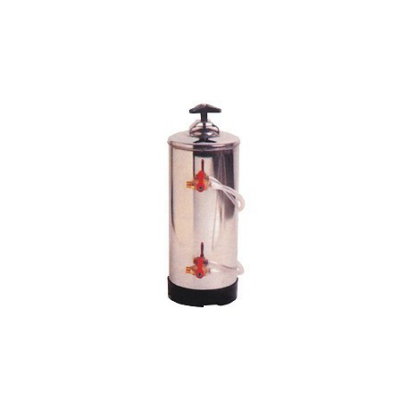 Adoucisseur 8 litres | DVA8 - Diamond