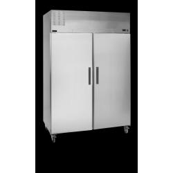 Armoire réfrigérée positive 1200 litres 2 portes