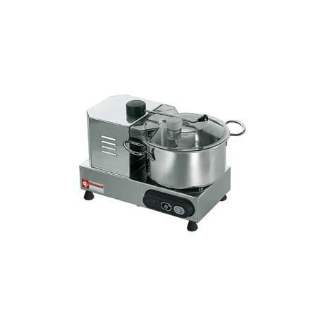 Cutter 4 litres | CSP/4 - Diamond
