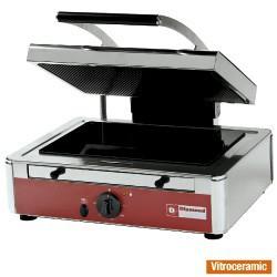 Grill panini vitroceramique