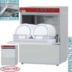 Lave vaisselle double parois