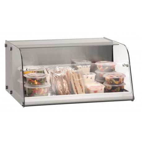 Vitrine réfrigérée à poser 40 litres | VRB700219G