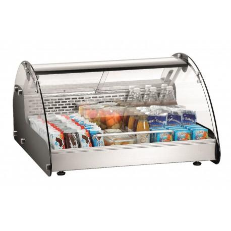 Vitrine réfrigérée libre service  à poser 105 litres | VRB700216G