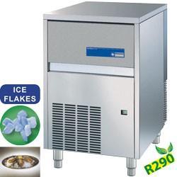 Machine à glace granulée 113 kg