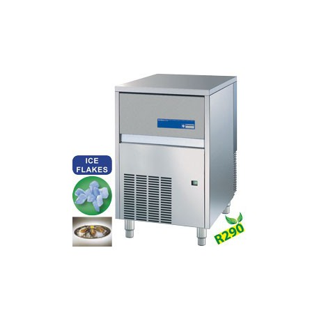 Machine à glace granulée 113 kg   ICE115AS-R2 - Diamond