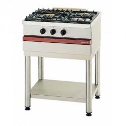 Module table de cuisson gaz CSG730 - Ambassade de Bourgogne