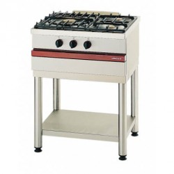 Module table de cuisson gaz Ambassade CSG730