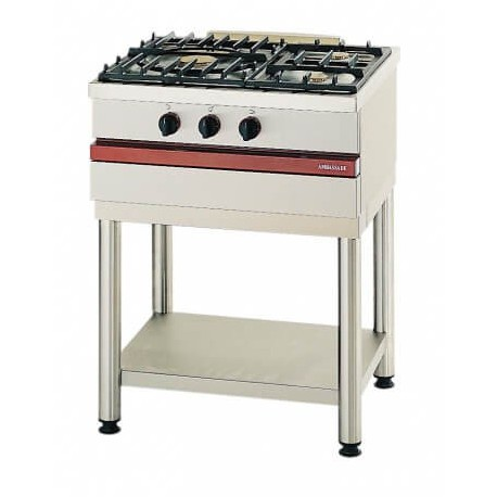 Module table de cuisson gaz Ambassade CSG730   CSG730 - Ambassade De Bourgogne