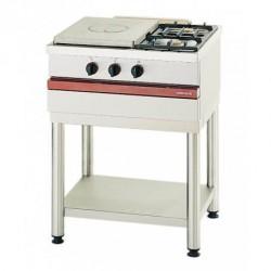Module table de cuisson gaz CSG730CF - Ambassade de Bourgogne