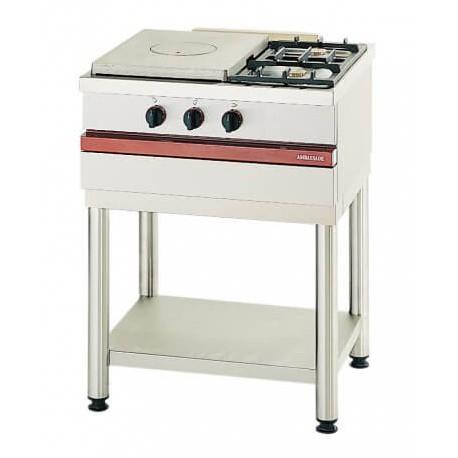 Module table de cuisson gaz Ambassade CSG730CF | CSG730CF - Ambassade De Bourgogne