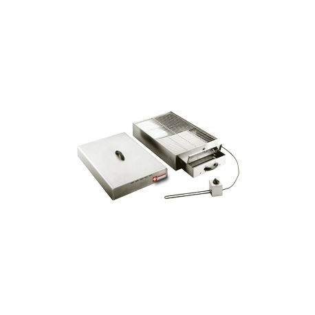 Fumoir électrique 1 étage | FAS-164 - Diamond