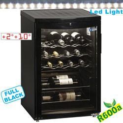 Cave à vin 100 litres