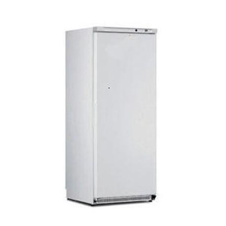 Armoire réfrigérée 600 litres blanche