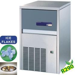 Machine à glace granulée 67 kg