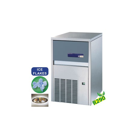 Machine à glace granulée 67 kg | ICE70AS-R2 - Diamond
