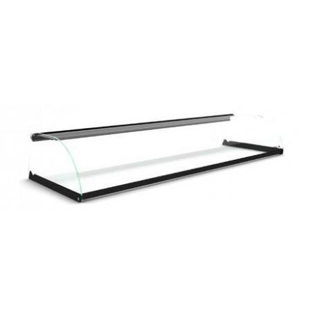 2 vitrines neutres EXPOSITORES SIMPLY ES6 - SAYL BARCELONA | ES6 - Sayl Barcelona