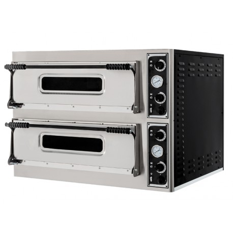 Four électrique BASIC 66 - PRISMAFOOD | BASIC-66 - Prismafood Solutions