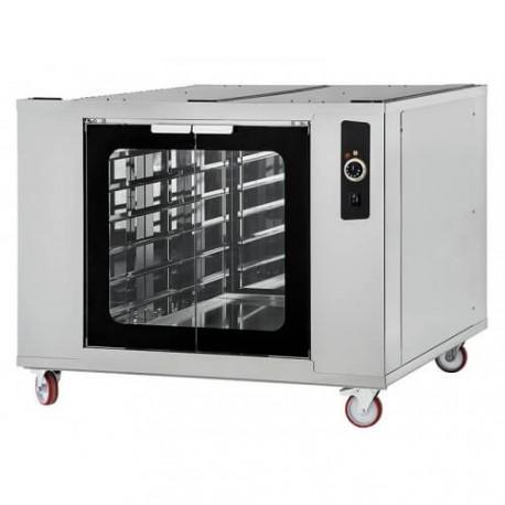 Étuve de fermentation CELLA INOX XL 3L 33L - PRISMAFOOD | CELLA-INOX-XL-3L-33L - Prismafood Solutions