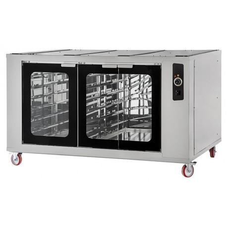 Étuve de fermentation CELLA INOX XL 6L 66L - PRISMAFOOD | CELLA-INOX-XL-6L-66L - Prismafood Solutions