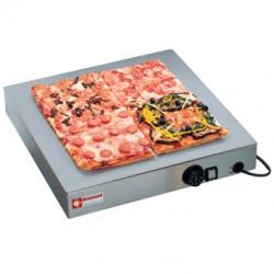 Plaque chauffante Pizza