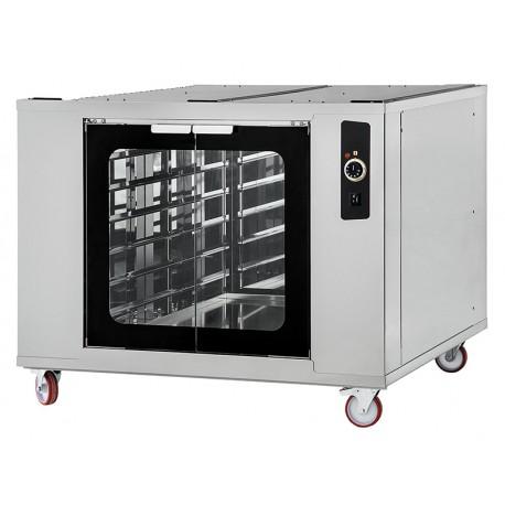 Étuve de fermentation CELLA INOX 4 44 - PRISMAFOOD | CELLA-INOX-4-44 - Prismafood Solutions