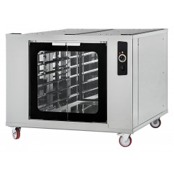 Étuve de fermentation CELLA INOX 6 66 - PRISMAFOOD