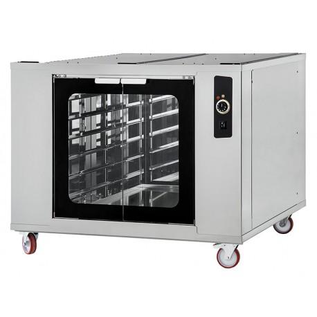 Étuve de fermentation CELLA INOX 6 66 - PRISMAFOOD | CELLA-INOX-6-66 - Prismafood Solutions
