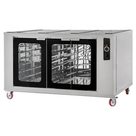 Étuve de fermentation CELLA INOX 6L 66L - PRISMAFOOD | CELLA-INOX-6L-66L - Prismafood Solutions